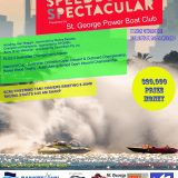 2019 Speedboat Spectacular