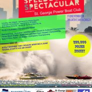 2019 JUNE SPEEDBOAT SPECTACULAR